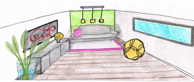 julie hembert un cocon de d coration dunkerque 01 blog d co. Black Bedroom Furniture Sets. Home Design Ideas