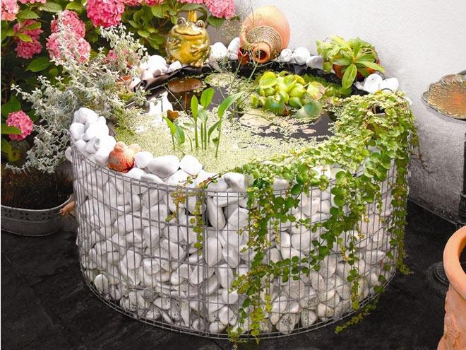 Id es d co pour le jardin avec amm 01 blog d co for Petit objet deco exterieur