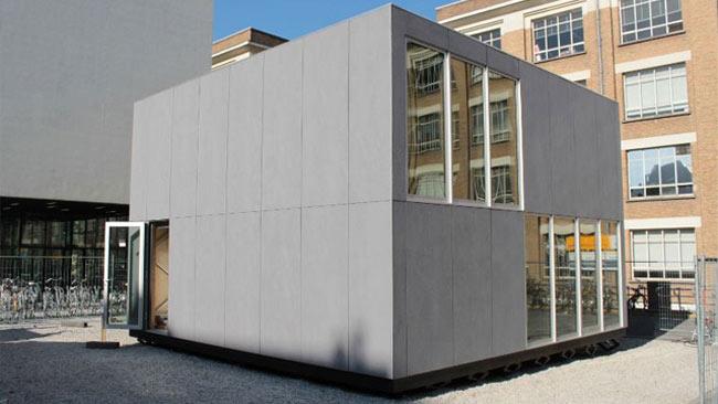 ecube-house