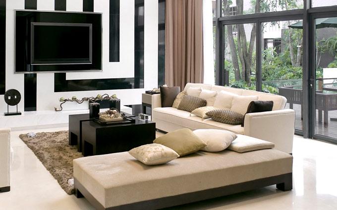 Comment Choisir Le Design D'Une Table Basse Pour Son Salon ? | 01