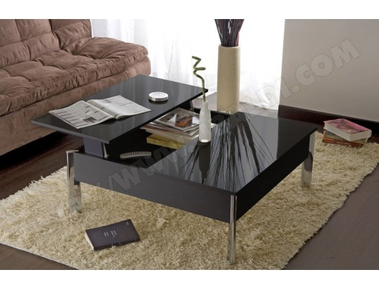 comment choisir le design d une table basse pour son salon 01 blog d co. Black Bedroom Furniture Sets. Home Design Ideas