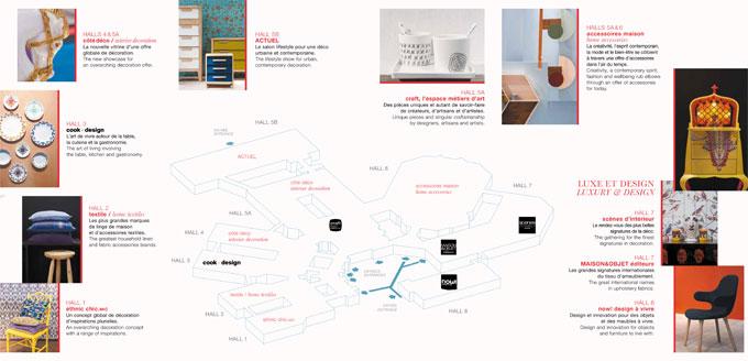 Salon maison objet du 24 au 28 janvier 2014 01 blog d co for Art et decoration janvier 2014