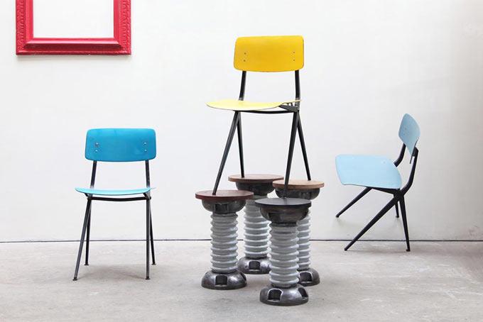 Design pays bas 1950 a l atelier 154 du 3 avril au 6 juin 2014 01 blog d co - Atelier 154 ...